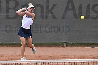 1. Tennis-Bundesliga Damen Kornspitz Team OÖ vs. TK Innsbrucker EV